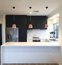 kitchen designs adelaide. design by eclectic. contemporary kitchen using adelaide marble tiles, laminex charcoal riven and designs