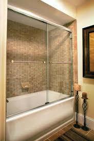 sliding shower doors for tubs bear glass sliding glass doors for bathtubs bear glass inc new sliding shower doors for tubs tub shower doors glass
