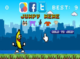 Jumpy Meme - Pro on the App Store via Relatably.com