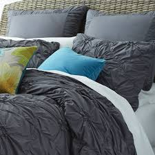 ruched duvet cover ruffle bedspread navy duvet cover