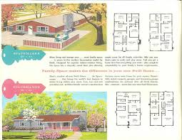 Terrific curb appeal ideas from Swift Homes house plans     s ranch house plans mid century