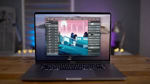 Macbook Pro For Designers Vectornator Pro Is A Free Vector Design App For Mac Sponsored