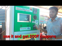 Plastic Bottle Recycling Vending Machine Extraordinary India's First Bottle Recycling Machine Open For Public YouTube