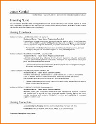 14 Unique Nursing Student Resume Template Resume Sample Template