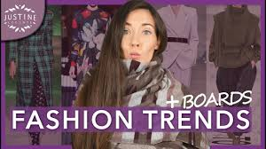 FASHION TRENDS FALL-WINTER <b>2019</b>-2020 & how to wear them ...