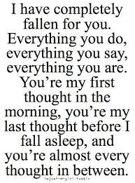 I M Still In Love With You Quotes Adorable Soulmate Love Quotes Good Present For Boyfriend Pinterest Feel