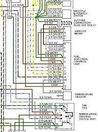 testing temperature switching relay the excerpt from a k100 diagram