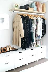ideas for bedroom without closet storage for small bedroom without closet bedroom closet storage solutions organizing