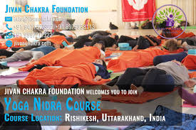 yoga nidra is an ancient technique of self exploration of inner growth through deep relaxation the powerful self hypnosis guides you deeper into your