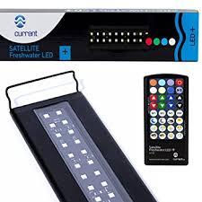 best led aquarium lighting reviews guide current usa satellite freshwater led plus light aquarium