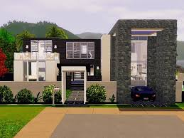 gorgeous sims 4 house plans home design modern house floor plans sims pact southwest sims