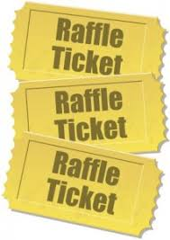 Raffles Tickets Raffles Tickets Our Lady Of Lourdes Our Parishes