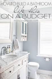 bathroom remodels on a budget. Fine Bathroom Recommendations Bathroom Remodel On A Budget Best Of 68 Master Bath  Images Pinterest Than In Remodels
