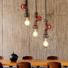 industrial lighting fixtures vintage. Industrial Style Dining Room Lighting Loft Water Pipe Lamp Edison Pendant Light Fixtures Vintage For Hanging.jpg L