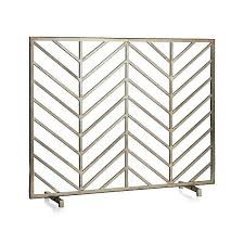 crystal fireplace screen light a beautiful fire and keep safe fireplace screens and tools from crate