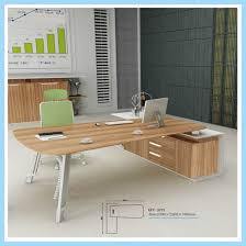 office working table. Classic Modern Small Office Table Design Staff Working