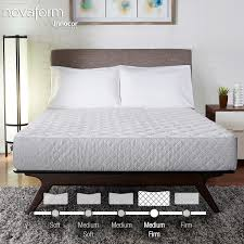novaform 14 comfort grande gel memory foam full mattress. novaform 8\ 14 comfort grande gel memory foam full mattress