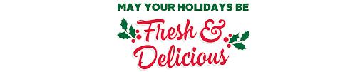 slim en holiday catering