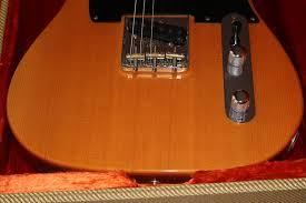 2004 fender fsr spruce top telecaster telecaster guitar forum