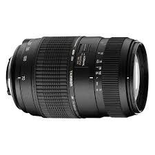 <b>Объектив Tamron</b> (Canon) <b>AF 70</b>-<b>300mm</b> f/4.0-5.6 Di LD Macro A17 ...