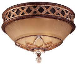 minka lavery 1754 206 aston court round glass flush mount lighting 1 light 60 total watts bronze semi flush mount ceiling light fixtures com