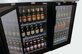 bar refrigerator glass door back bar refrigerator glass doors c bbg glass door bar fridge for bar refrigerator glass door