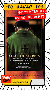 Book Altar Of Secrets Yawyawnet Search Filipino Memes