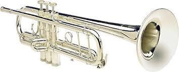 S E Shires Trq10s Q Series Professional Bb Trumpet Silver