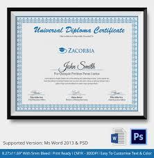 diploma certificate templates gse bookbinder co diploma certificate templates