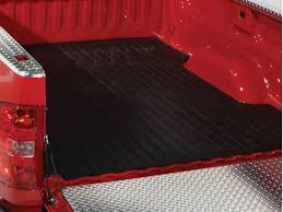 Dee Zee Truck Bed Mat Heavy Duty Bed Mat RealTruck