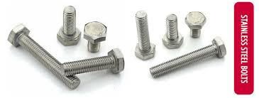 A4 70 Stainless Steel Bolts Manufacturer A4 70 Bolts Price