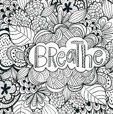 Creative Therapy Coloring Book