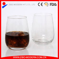 whole best quality stemless wine glass pictures photos