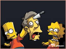 Treehouse Of Horror XVIII  WikipediaThe Simpsons Treehouse Of Horror 20