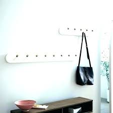cool wall hooks fashionable cute mid century hook rack white adhesive for pictures coat mounted ta our driftwood wall hooks