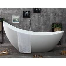 resin bathtubs copper freestanding bathtubs acrylic vs cast iron bathtub