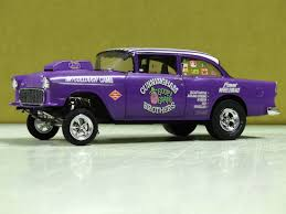 Chevy Gasser Model. | Car & Truck Scale Models | Pinterest | Chevy ...