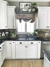 Small Picture Farmhouse kitchen decor Shelf over sink in kitchen DIY Home