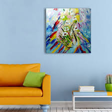 Modern Paintings For Living Room Christmas Gift For Lovers Iarts Professional Wall Art Supplier
