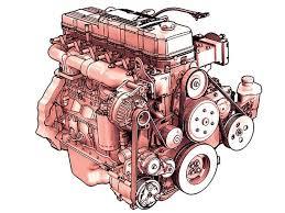 cummins diesel motor diesel power magazine cummins diesel motor history first generation view photo gallery 5 photos