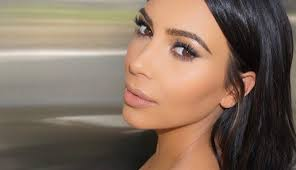 kim kardashian natural makeup