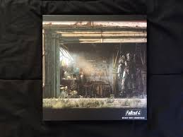 Fallout 4 Deluxe Vinyl Soundtrack ...
