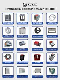 air conditioning damper. air conditioning variable volume damper vav box u