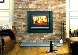 how to install a gas fireplace s can you in basement insert installing vented how to install a gas fireplace