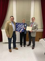 Caroline County residents recognized for conservation practices ...