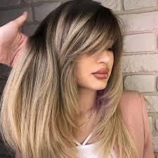 layered haircuts for long hair