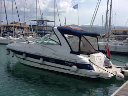 cruisers yachts 340 express for williams and smithells