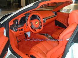 ferrari 458 white interior. ferrari 458 white interior spider c
