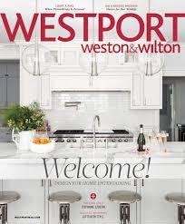 Fresh Green Light Westport Westport Magazine November December 2019 By Moffly Media