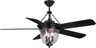 outdoor ceiling fans. Craftmade KM52ABZ5LKRCI, Knightsbridge 52\ Outdoor Ceiling Fans